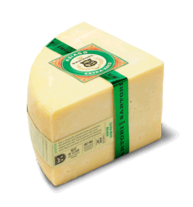 Extra-Aged Asiago Wedge