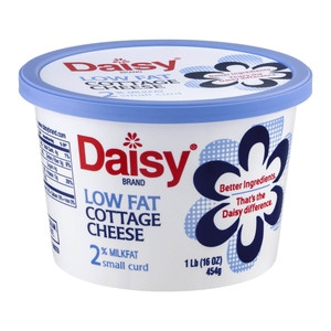 Low Fat Cottage Cheese